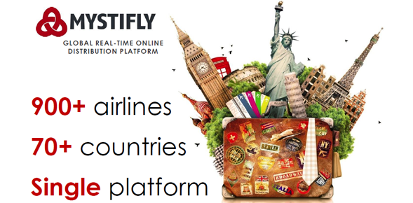 "5 reasons to book your clients group travel through Mystifly ""Group Fare Center of Excellence"""
