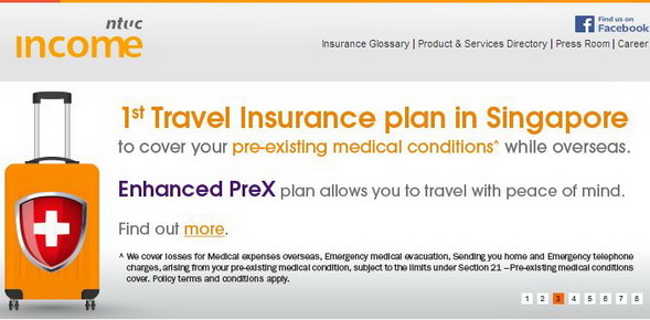 Travel Protection Southwest Card