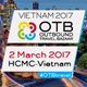 Outbound Travel Bazaar Vietnam 2017