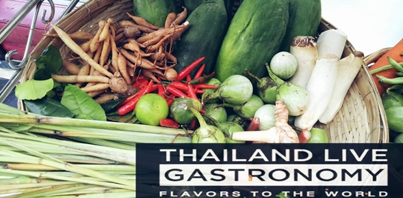 Thailand Live Gastronomy wraps up succesfully