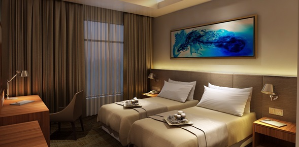 Sunway 39 S New 4 Star Hotel Opens On 15 February 2016 News From Tourism Cambodia