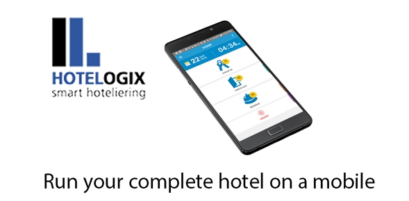 Hotelogix – Mobile Hotel System