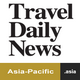 Sales Executive for TravelDailyNews Asia-Pacific!
