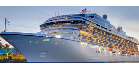 New Culinary Discovery tours for Oceania Cruises, which give guests ...