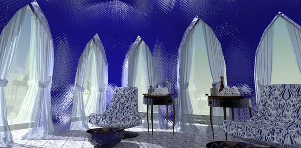 Thailand Promotes Its Designers To The Hotel Industry